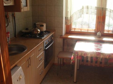 Сдаётся 1к.кв. на ул. Нижегородская, в кирпичном доме, чисто, есть меб - Фото 3