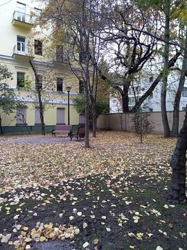 Продажа комнаты на Смоленской - Фото 4