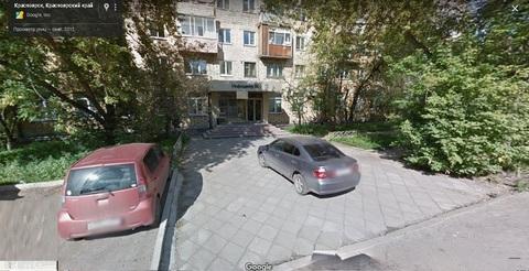 В центре Красноярска продается офисное помещение 90 кв - Фото 5