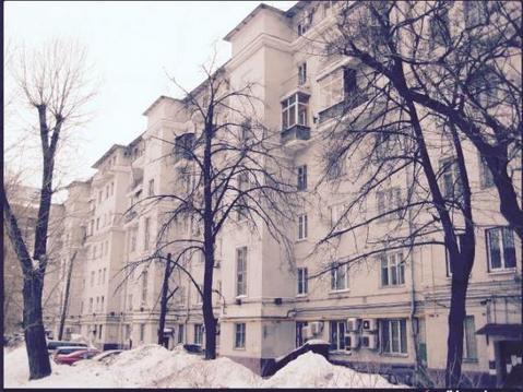 Продается Двухкомн. кв. г.Москва, Беговая ул, 32 - Фото 1