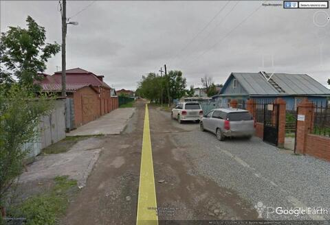 Продается земельный участок, г. Хабаровск, ул. Заводская - Фото 1
