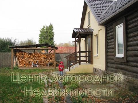 Дом, Ярославское ш, 27 км от МКАД, Зеленоградская. Сдам Дом, по . - Фото 2