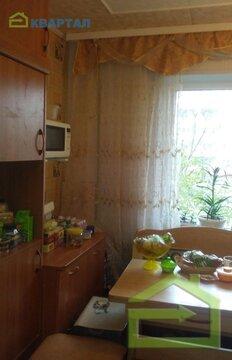 Однокомнатная квартира на Губкина 31,5 м2. - Фото 2