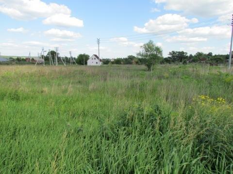 Продается земельный участок в селе б. Руново Каширского района МО - Фото 2