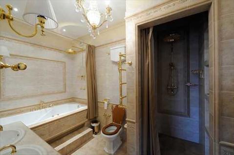 В аренду предлагается трехкомнатная квартира в евродоме. . - Фото 4