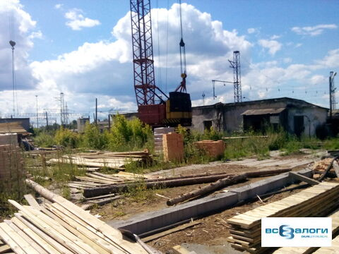 Продажа производственного помещения, Нижний Тагил, Константина Пылаева . - Фото 5