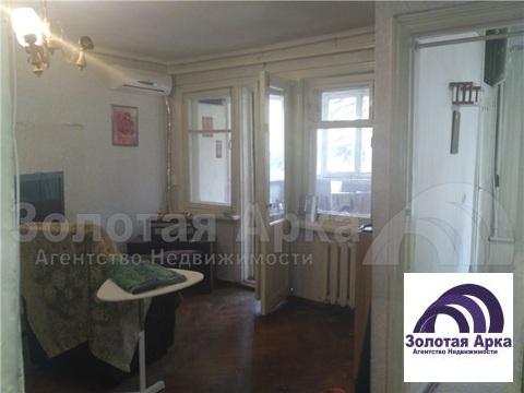 Продажа квартиры, Туапсе, Туапсинский район, М.Жукова улица - Фото 1