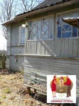 Продам дом в д. Вольная Лячка Солецкого р-на - Фото 4