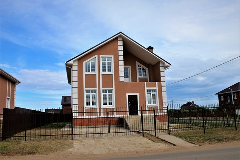 Продам коттедж 180м.кв. на 6сот, кп Сатино озеро - Фото 1