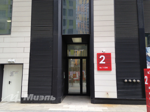 Шикарная квартира в современном жилом комплексе Фили Град - Фото 3