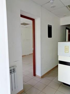 Торгово-офисное помещение с отдельным входом 31 м2 в Ленинском районе - Фото 5