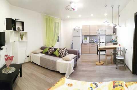 Квартира посуточно в центре Гатчины - Фото 3