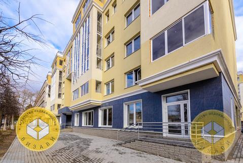 """1к квартира 39 кв.м. Звенигород, центр, Почтовая 36, ЖК """"Центральный"""" - Фото 2"""