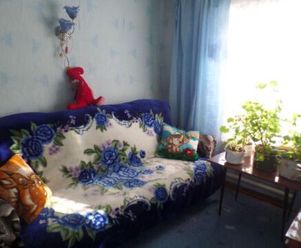 Продажа дома, Усть-Кокса, Ул. Совхозная, Усть-Коксинский район - Фото 1