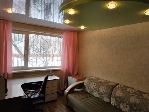3-к квартира ул. Георгия Исакова, 200 - Фото 3