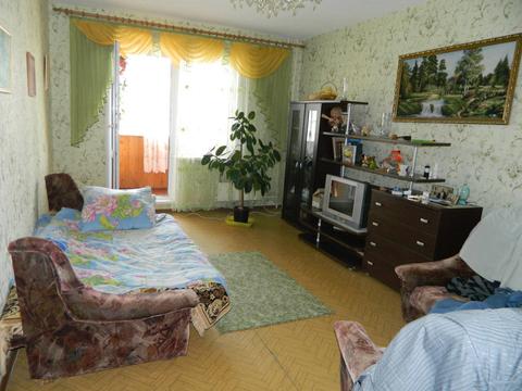 Нижний Новгород, Нижний Новгород, Сазанова ул, д.1а, 3-комнатная . - Фото 5