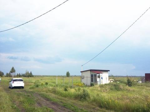 Продажа участка, Липецк, Деревня Студёные Выселки - Фото 1