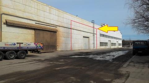 Аренда производственно-складского помещения в Колпино - Фото 1
