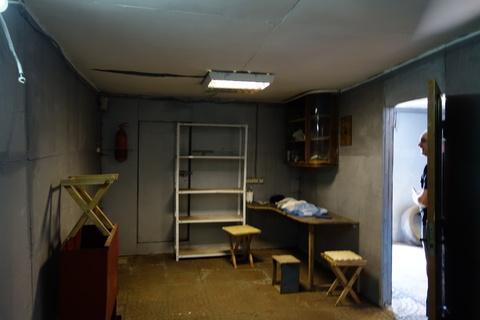 Продаю два совместных гаража более 70кв.м. - Фото 5