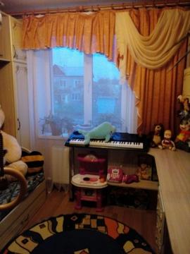 3 комнатная квартира в р.п.Тума, Клепиковского р-на, Рязанской области. - Фото 2