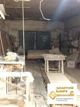 Сдается Производственно-промышленное помещение. , Горшково, - Фото 4