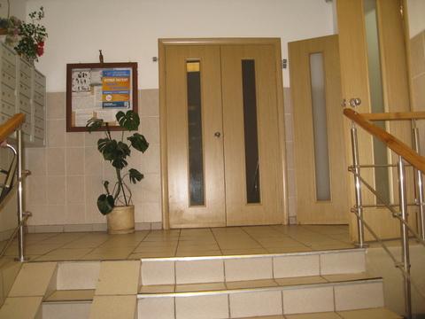 Однокомнатная Квартира Москва, проспект Вернадского, д.95, корп.3, . - Фото 1
