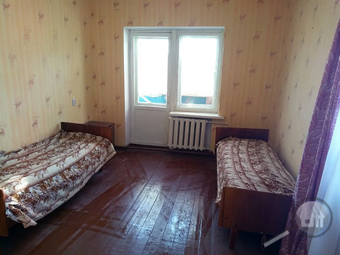 Продается 2-комнатная квартира, ул. Молодежная - Фото 2