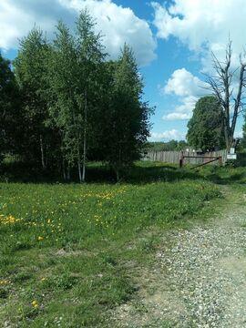 Продажа участка, Богородское, Ивановский район - Фото 5