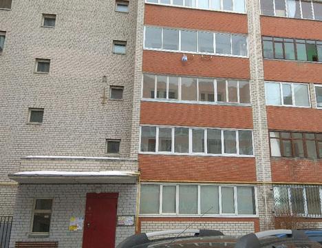 Продаётся однокомнатная квартира ул. Костычева 7к1 - Фото 1