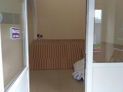 Торговое помещение 96,4 кв.м. - Фото 1