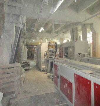 Продажа производственного помещения, Челябинск, Ул. Кожзаводская - Фото 3