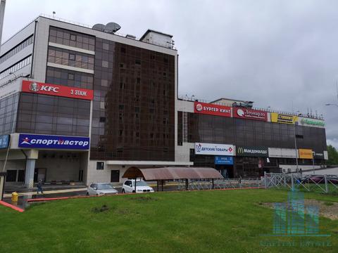 Объявление №56090667: Продажа помещения. Москва, Андропова пр-кт., 8,