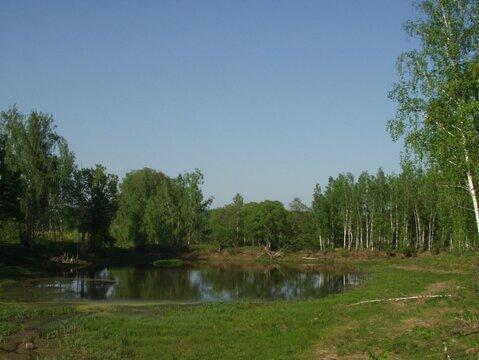 Продается земельный участок, Малое Савватеево, 12 сот - Фото 5
