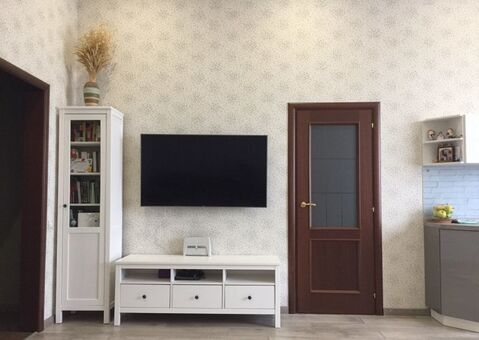 Аренда квартиры, Тюмень, Ул. Малыгина - Фото 1