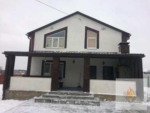 Продажа дома, Калуга, Д. Воровая - Фото 1