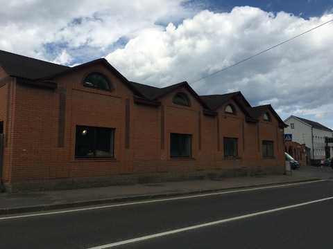 Продается здание ул. Ухова - Фото 4