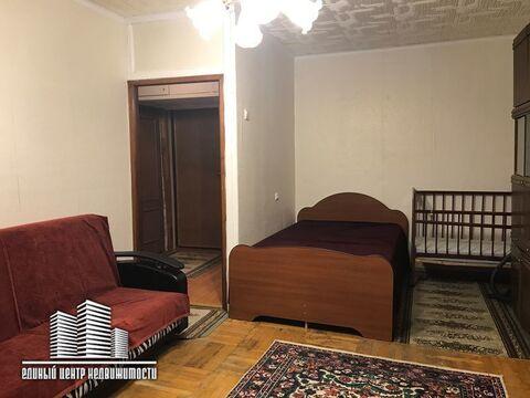 1к. квартира, пос. Дом отдыха строитель д. 3 (Мытищинский район) - Фото 2