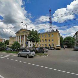 Аренда офиса, Калуга, Ул. Ленина