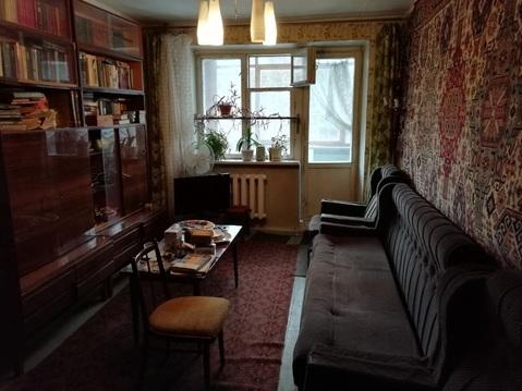 Продается 1-ая комн квартира в Подольске - Фото 1