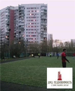 1-комн. кв, ул. Маршала Тухачевского, 32 к2 (ном. объекта: 6859) - Фото 1