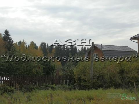 Ярославское ш. 25 км от МКАД, Тишково, Участок 10 сот. - Фото 3