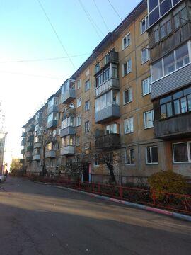 Комната в квартире Новая 30 - Фото 1