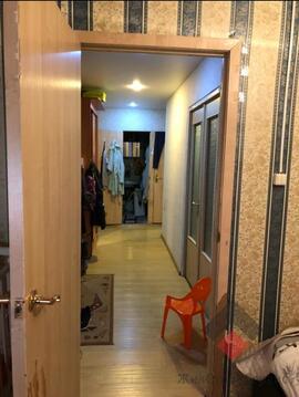 Продам 2-к квартиру, Летний Отдых, Зеленая улица 12а - Фото 1