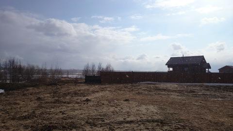 Участки в новом коттеджном поселке Верхнее Ладино. - Фото 4