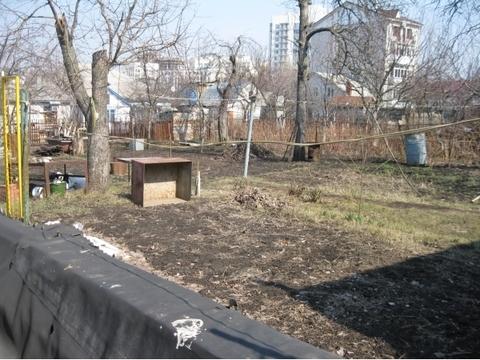 Продажа участка, Воронеж, Ул. Брянская - Фото 2