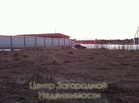 Участок, Новорижское ш, Волоколамское ш, 32 км от МКАД, Петровское . - Фото 2