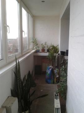 4-комн. 80 кв.м. с частичным ремонтом в районе Большая Волга. - Фото 4