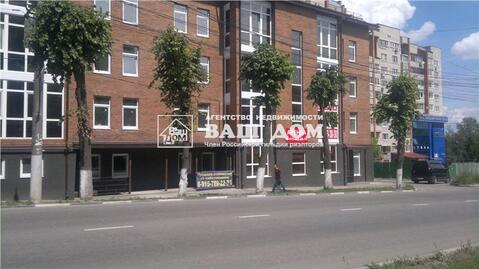 Офис по адресу ул. Демонстрации, д. 38 - Фото 1