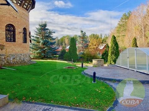 Продажа дома, Черная Речка, Тюменский район - Фото 2