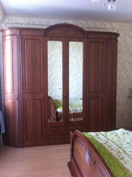 2-х комнатная квартира с мебелью - Фото 3